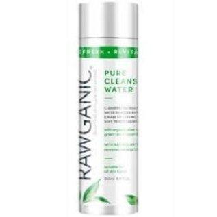 Rawganic Pure Cleansing water 200ml