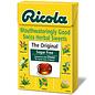 Tree Of Life Ricola The Original sugar free herbal sweet 45g