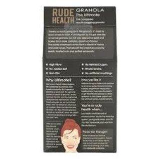 Rude Health The Ultimate Granola [500g]