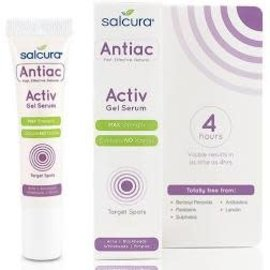 Salcura Antiac Activ Gel Serum