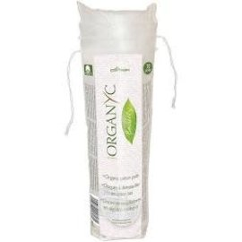 Organyc Organyc cotton wool pads (70pcs)