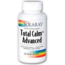 Solaray Total Calm Advanced (60)