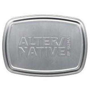 Alter/Native By Suma Alternative Soap Travel Tin