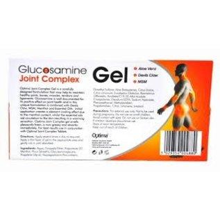 Optima Glucosamine Complex Gel 125ml