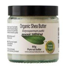 Amour Natural Organic Shea Butter