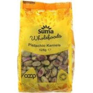 Suma Suma Wholefoods Pistachio Kernels