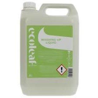Ecoleaf by Suma Ecoleaf Washing Up Liquid 5L