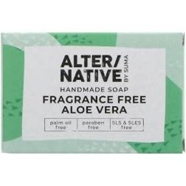 Alternative Tea Tree & Aloe soap 90g