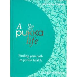 Pukka A Pukka Life book by Sebastian Pole