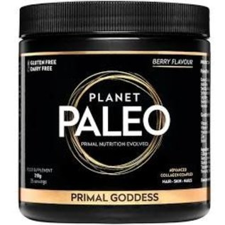 Planet Paleo Planet Paleo Primal Goddess Berry Flavour