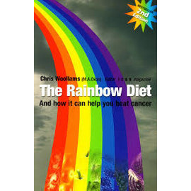 The Rainbow Diet - Chris Woollams