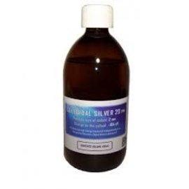 Forgotten Remedies Colloidal Silver 20ppm 450ml Forgotten Remedies