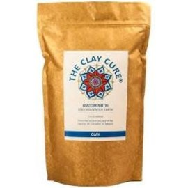 The Clay Cure The Clay Cure Clay, Diatom Nutri 225g