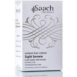 Saach Organics Saach Organics Hair Colour - Light Brown