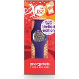 Energydots bioDOT + Smartdot purple (medium)
