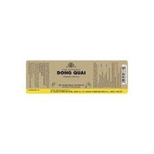Solgar Solgar Dong Quai 100 capsules