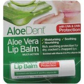 Aloe Dent Aloe Vera Lip Balm