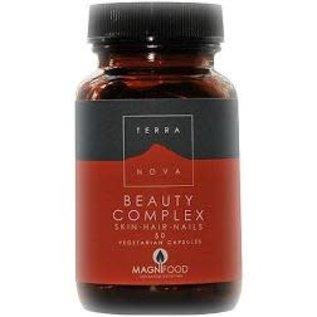 Terranova Terranova Beauty Complex (50 capsules)