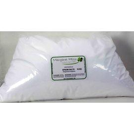 Margaret Hills Epsom Salts 10kg