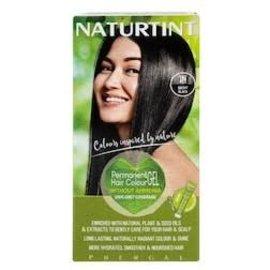 Naturtint Naturtint 1N Ebony Black hair colour