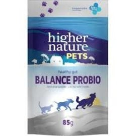 Higher Nature Higher nature pets balance probio 82g