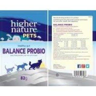 Higher Nature Higher nature pets balance probio 82g