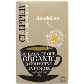 Clipper Clipper Dandelion tea 20 bags