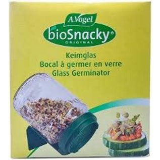 Bioforce Uk BioSnacky Starter Pack 150 gr