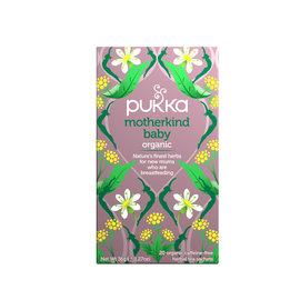 Pukka Pukka Motherkind Baby Tea