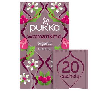 Pukka Tea Pukka Womankind Tea