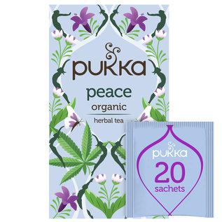 Pukka Pukka Peace Tea bags - 20 Bags