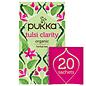 Pukka Tea Pukka Tulsi Clarity tea 20 bags