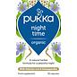 Pukka Night Time Relax 30 Caps