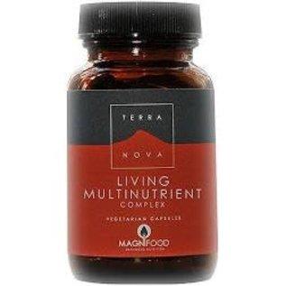 Terranova Living Multinutrient Complex 100's