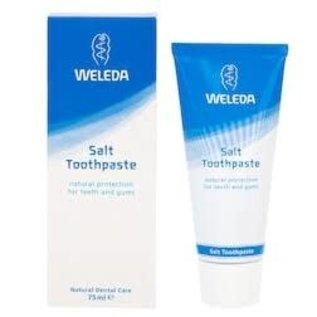 Weleda Toothpaste - Salt
