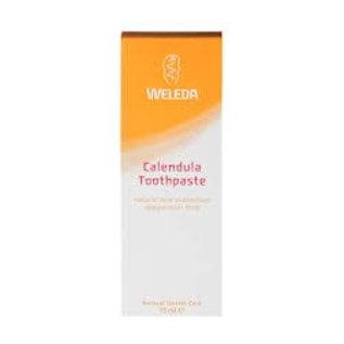 Weleda Toothpaste - Calendula