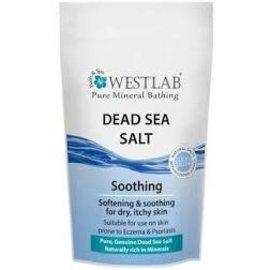 Westlab Westlab Dead Sea Salt -Stand Up Pouch [1kg]