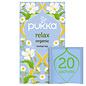 Pukka Tea Pukka Organic Relax 20 Teabags