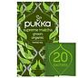 Pukka Tea Pukka Supreme Matcha Green Energy 20 Teabags