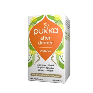 Pukka Pukka After Dinner 60s