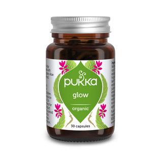 Pukka Pukka Glow 30 capsules