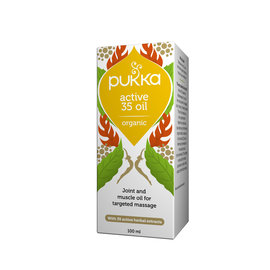Pukka Pukka Active 35 Oil