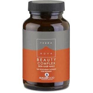 Terranova Terranova Beauty Complex (100 capsules)