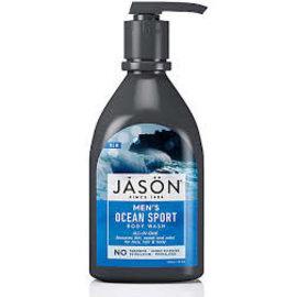 JASON Jason Body Wash Ocean Sports 887ml