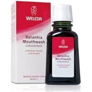 Weleda Weleda Ratanhia Mouthwash
