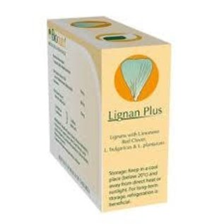 Bionutri Bionutri Lignan Plus