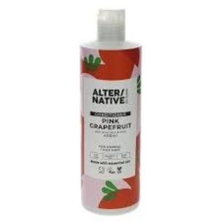 Alter/Native By Suma Pink Grapfruit Conditioner 400ml