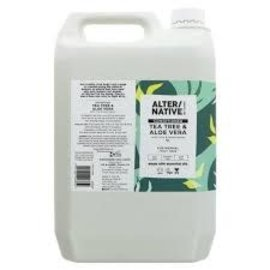 Alter/Native By Suma Tea Tree & Aloe Conditioner 5L