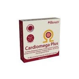 Bionutri Bionutri Cardiomega Plus