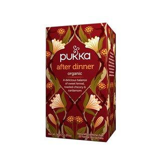 Pukka Tea After Dinner Digestif 20 Teabags
